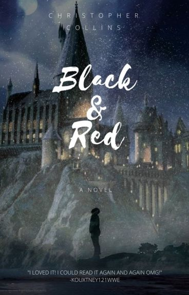 Be a Black, Love A Weasley (George love story)