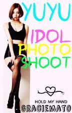 YuYu - Idol Photoshoot~ ^.^ by LeeYuYu