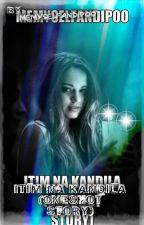 Itim na Kandila (Short story) by memyselfandipoo