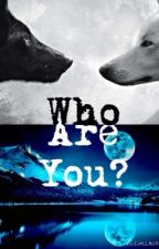 Who Are You?  «Remus Lupin» by bowlerhats