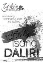 Labing Isang Daliri (Original) by nayinK