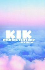 kik➡m.clifford by byzelos