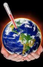 El Calentamiento Global by mariana08topete