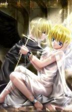 [Truyện les] Thiên thần và ác quỷ by yan_hua