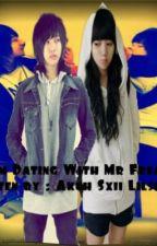 Dating My Mortal Enemy by AkuhSxiLilsekushi