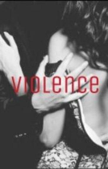 VIOLENCE [z.m.] [DA RIVISIONARE]