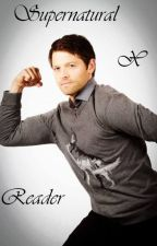 Supernatural x Reader by Aaliyah-Palma