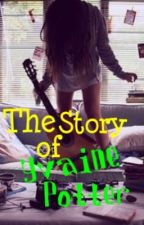 The Story of Yvaine Potter by IAmFred