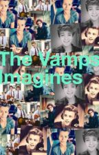 The Vamps Imagines by bradsimpsonshair