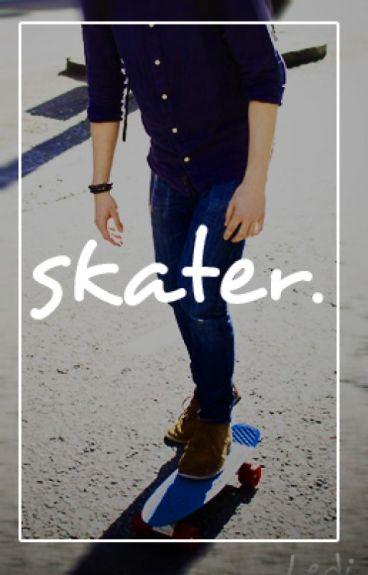 Skater {Wigetta}
