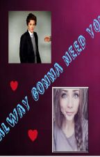 Always Gonna Need You ( brad simpson fancfic ) by katieleahcarey