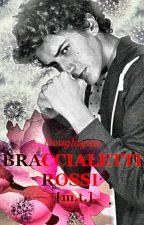 Braccialetti Rossi. Davide.|M.|T.| by -zquads