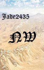 (Временно заморожена)NW: начало очередного порабощения by Jade2435