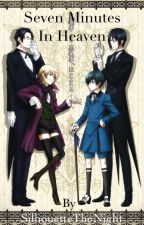 Seven Minutes in Heaven (Black Butler) by SilhouetteTheNight