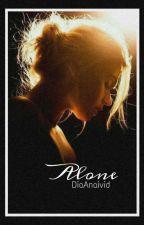ALONE (LTU) by DiaStories_LTU