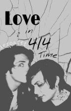 Love in 4/4 Time (Frerard) by ieroafff