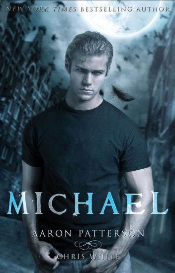 Michael: The Curse (Airel Saga Book Three)