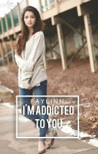 I'm Addicted To You // george shelley by faylinn-