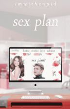 sex plan » h.s » imwithcupid by imwithcupid