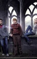 After Harry Potter's Age by believeuswnt