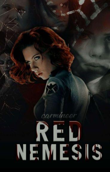 Black Widow: Kiss Or Kill || Marvel [ASKIDA] by NatRomanova