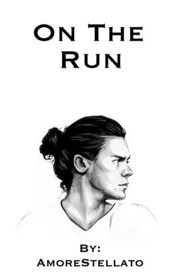 On The Run |BadBoy| H.S |