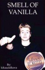 Smell of Vanilla- L.H /CZ by kikaazidkova