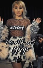 Look-uri ✌ K-POP by CuteMinYoongiBTS