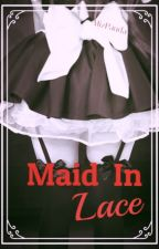 Maid in Lace by JustPandaca