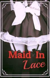 Maid in Lace by MizPanda