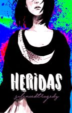 Heridas  [ h.s ] by silencedtragedy
