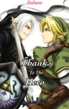 Thanks To The Hero by puella_Petra