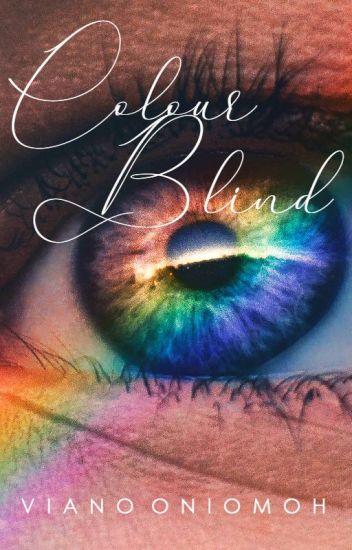 Colour Blind ✓