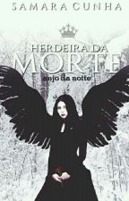 Herdeira da morte - season 1 by Kill_san