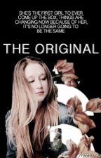 The Original (The Maze Runner, Newt) by newtnoots