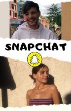 Snapchat. {L.T} by -Moonlightxx