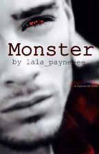 Monster [Ziam Fanfic] by lala_payneeee