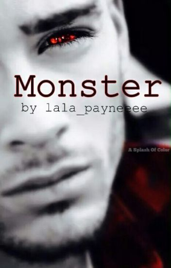 Monster [Ziam Fanfic]