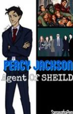 Percy Jackson Agent of S.H.I.E.L.D by SamanthaPerry0