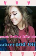 Cameron Dallas little sister [olivia dallas] by aubreyfloydxoxo15