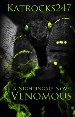 Venomous -The Nightingale Series