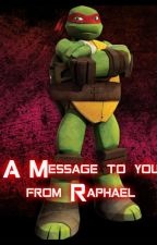 Story Of My Life (TMNT Fanfic) by GhostPrime