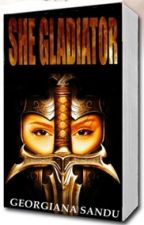 She Gladiator by XCalypsoX