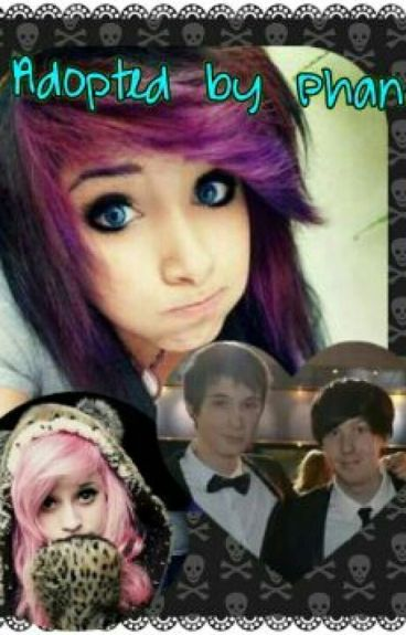 Adopted by Phan.