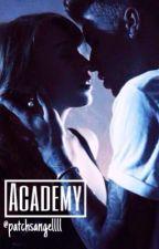Academy.•jdb• by belongtodrew