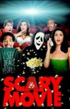 Scary Movie by sara_rosero