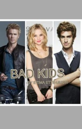 Bad Kids by Etiima