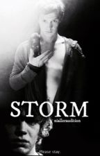 Storm. by nialleraudition