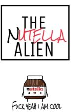 The Nutellaalien by MisterMisterX