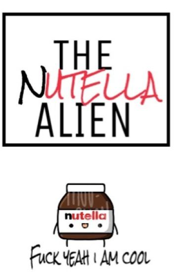 The Nutellaalien